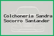 Colchoneria Sandra Socorro Santander