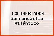 COLIBERTADOR Barranquilla Atlántico