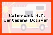 Colmacart S.A. Cartagena Bolívar
