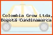 Colombia Grow Ltda. Bogotá Cundinamarca