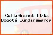 Coltr@nsnet Ltda. Bogotá Cundinamarca