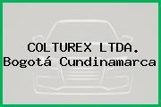 Colturex Ltda. Bogotá Cundinamarca
