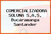 Comercializadora Soluna S.A.S. Bucaramanga Santander