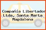 Compañía Libertador Ltda. Santa Marta Magdalena