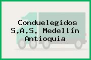 Conduelegidos S.A.S. Medellín Antioquia