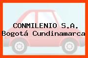 CONMILENIO S.A. Bogotá Cundinamarca