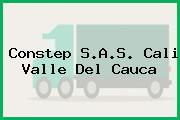 Constep S.A.S. Cali Valle Del Cauca