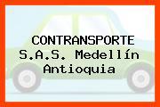CONTRANSPORTE S.A.S. Medellín Antioquia