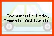 Cooburquín Ltda. Armenia Antioquia