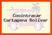 Coointracar Cartagena Bolívar