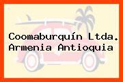 Coomaburquín Ltda. Armenia Antioquia