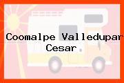 Coomalpe Valledupar Cesar