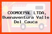 Coomoepal Ltda. Buenaventura Valle Del Cauca