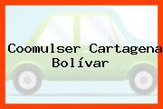Coomulser Cartagena Bolívar