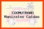COOMUTRANS Manizales Caldas
