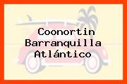 Coonortin Barranquilla Atlántico