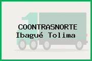 COONTRASNORTE Ibagué Tolima