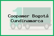 Coopamer Bogotá Cundinamarca