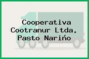 Cooperativa Cootranur Ltda. Pasto Nariño