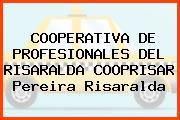 COOPERATIVA DE PROFESIONALES DEL RISARALDA COOPRISAR Pereira Risaralda