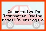Cooperativa De Transporte Andina Medellín Antioquia