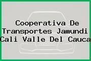 Cooperativa De Transportes Jamundi Cali Valle Del Cauca