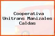 Cooperativa Unitrans Manizales Caldas