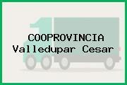 COOPROVINCIA Valledupar Cesar