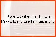 Coopzobosa Ltda Bogotá Cundinamarca