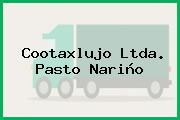 Cootaxlujo Ltda. Pasto Nariño