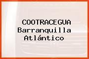 COOTRACEGUA Barranquilla Atlántico