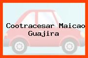 Cootracesar Maicao Guajira