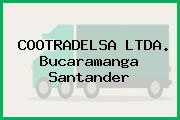 COOTRADELSA LTDA. Bucaramanga Santander