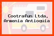 Cootrafun Ltda. Armenia Antioquia