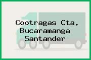 Cootragas Cta. Bucaramanga Santander