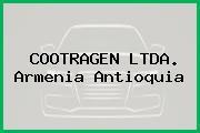 COOTRAGEN LTDA. Armenia Antioquia