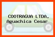 COOTRAGUA LTDA. Aguachica Cesar