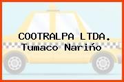 COOTRALPA LTDA. Tumaco Nariño