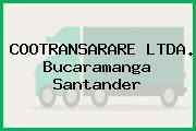 COOTRANSARARE LTDA. Bucaramanga Santander