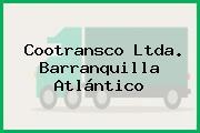 Cootransco Ltda. Barranquilla Atlántico
