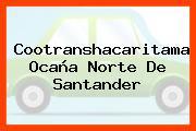 Cootranshacaritama Ocaña Norte De Santander