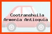 Cootranshuila Armenia Antioquia