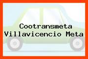 Cootransmeta Villavicencio Meta