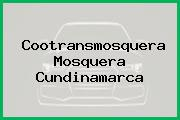 Cootransmosquera Mosquera Cundinamarca