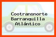 Cootransnorte Barranquilla Atlántico
