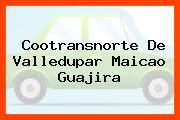 Cootransnorte De Valledupar Maicao Guajira