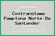 Cootranstame Pamplona Norte De Santander