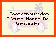 Cootransunidos Cúcuta Norte De Santander