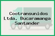 Cootransunidos Ltda. Bucaramanga Santander