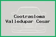 Cootrasloma Valledupar Cesar